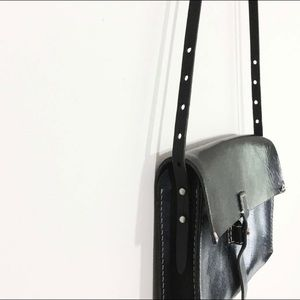 MADEWELL The Dover Crossbody Bag